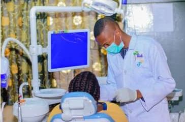Yusjib Dental Department
