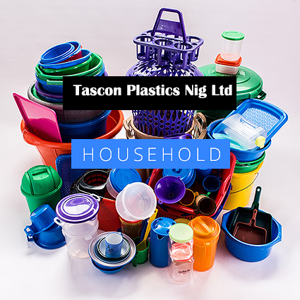 Tascon Plastics Nig Ltd