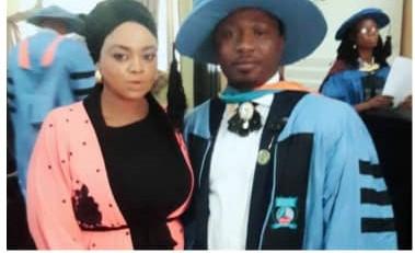 yusjib & wife