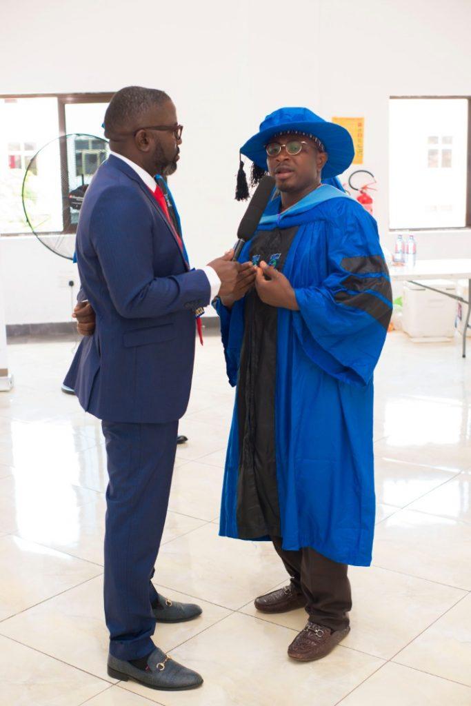 Dr Yusuf