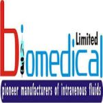 Biomedical Limited